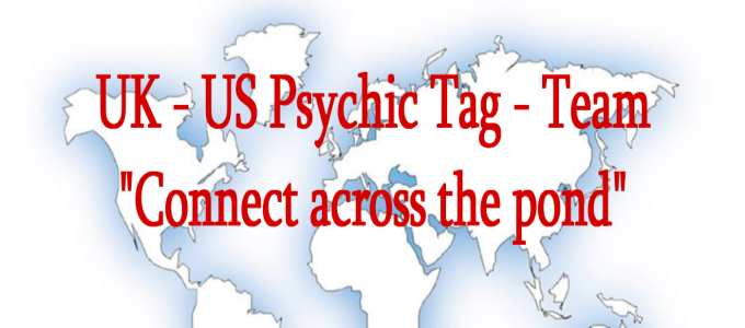 Uk US Psychic tag team across the pond | Psychic readings Crystal Heart Psychics