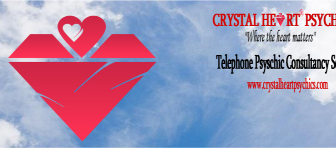 Psychic Readings United States | Crystal Heart Psychics