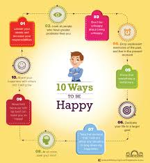 Infographic on a Guide to Holisitic Happiness | Crystal Heart Psychics | Psychic readings where the heart matters