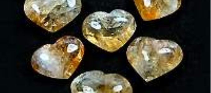 Crystal meaning | Citrine |Crystal Heart Psychics | Psychic Readings Where The Heart Matters