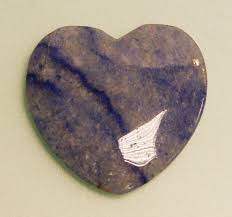 Blue quartz | Crystal Meaning | Crystal Heart Psychics | Psychic readings Where The Heart Matters