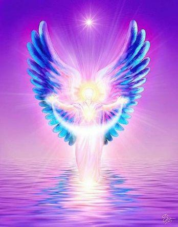Archangel Zadkiel | Crystal Heart Psychics - Online Psychic